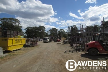 Lot B/33 BINNEY ROAD, Kings Park NSW 2148 - Industrial