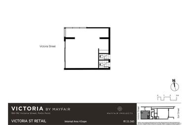 Retail/190 - 192 Victoria St Potts Point NSW 2011 - Image 3