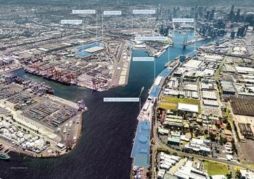 Port of Melbourne Assets Port Melbourne VIC 3207 - Image 1