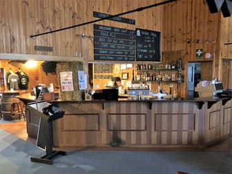 Granite Belt Brewery Restaurant 146 Glenlyon Drive Stanthorpe QLD 4380 - Image 3