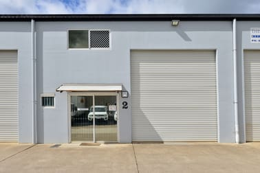 Unit 2A/3 Hitech Drive Kunda Park QLD 4556 - Image 2