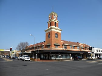 Suite 6 - First Floor/499 Dean Street, Albury NSW 2640 - Image 1