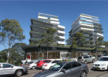 654-666 Pacific Highway Chatswood NSW 2067 - Image 1