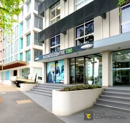 1-2/133 Leichhardt Street Spring Hill QLD 4000 - Image 1