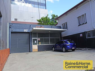 447 St Pauls Terrace Fortitude Valley QLD 4006 - Image 1