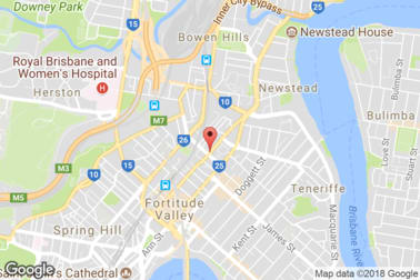 540 Wickham Street Fortitude Valley QLD 4006 - Image 2