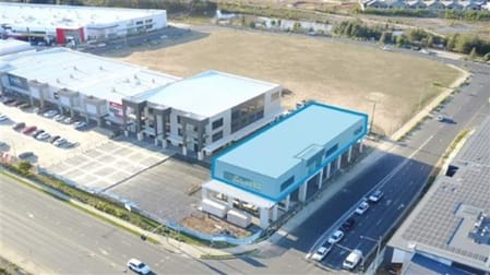 Modern Office Suites & Showrooms, Lot 803 Gregory Hills Drive Gregory Hills NSW 2557 - Image 1