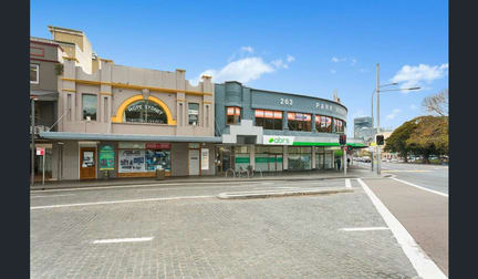 Level 1/279 Broadway Glebe NSW 2037 - Image 1