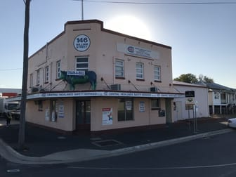 146 William Street Rockhampton City QLD 4700 - Image 1