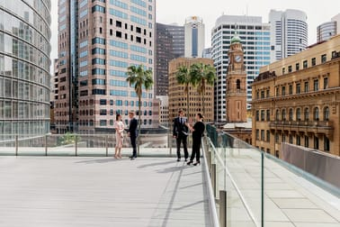 Governor Phillip Tow Farrer Place Sydney NSW 2000 - Image 2