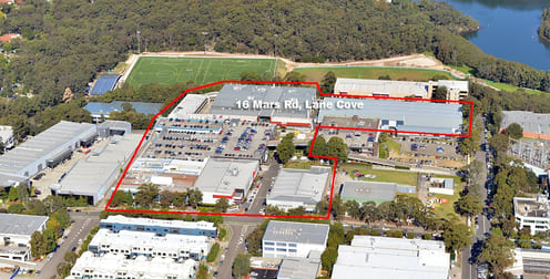 F11/16 Mars Road Lane Cove NSW 2066 - Image 2