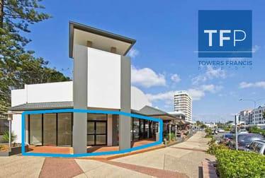 Shops 1,2,3/152 Griffith Street, Coolangatta QLD 4225 - Image 1