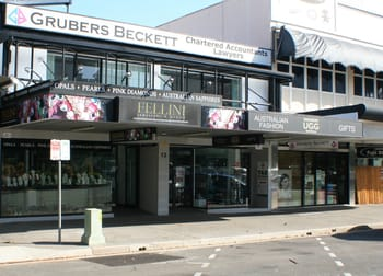 Shops 1, 2 & 3/13 Spence Street Cairns City QLD 4870 - Image 1