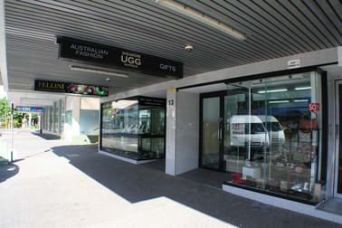 Shops 1, 2 & 3/13 Spence Street Cairns City QLD 4870 - Image 3