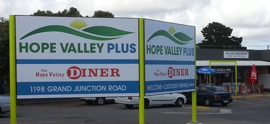Shop 4/1198 Grand Junction Road Hope Valley SA 5090 - Image 1