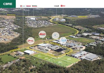 Lots 3 6 & 8 Steel Street Estate Narangba QLD 4504 - Image 2