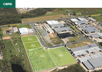 Lots 3 6 & 8 Steel Street Estate Narangba QLD 4504 - Image 3