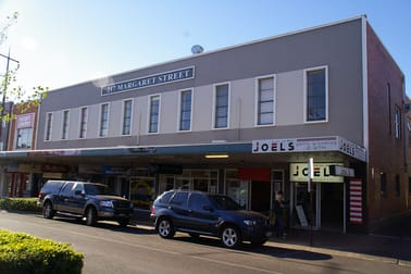 FF Suite 3/217 Margaret Street Toowoomba City QLD 4350 - Image 1