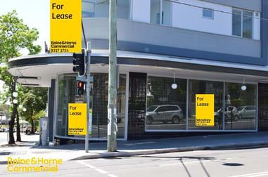 Shop 1, 31-33 New Canterbury Road Petersham NSW 2049 - Image 1