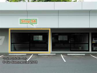 Shop 5A/193 Swallow Street Mooroobool QLD 4870 - Image 1