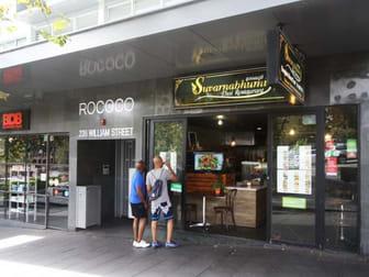 Shop 2/238 William Street Potts Point NSW 2011 - Image 1