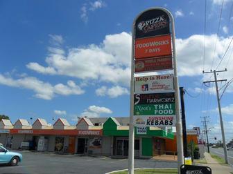 Shop 5 122-128 George Street Rockhampton City QLD 4700 - Image 2