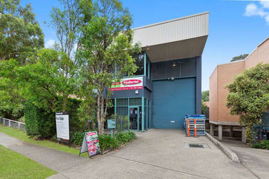 1b/14 Leighton Place Hornsby NSW 2077 - Image 1
