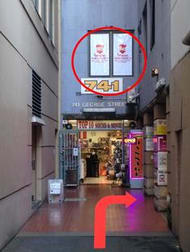 Level 1/741 George Street Sydney NSW 2000 - Image 1
