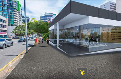 401 Upper Edward Street, Spring Hill QLD 4000 - Image 1