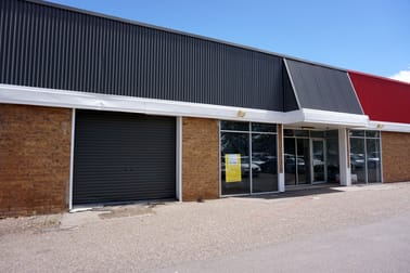 Suite 3 Singleton Plaza, Gowrie Street Singleton NSW 2330 - Image 1