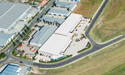 Corner of Griffin Crescent and Kingsbury Street Brendale QLD 4500 - Image 1