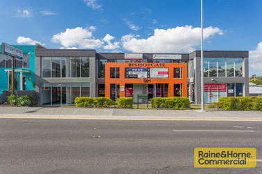 6/321 Kelvin Grove Road Kelvin Grove QLD 4059 - Image 1