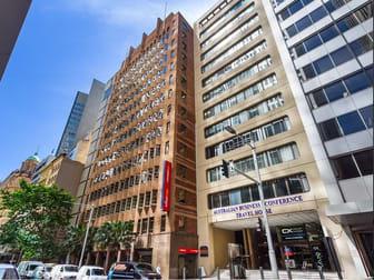 Suite 8.05, Level 8,/84 Pitt Street Sydney NSW 2000 - Image 1