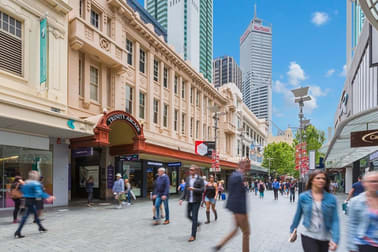Suite 42/Trinity Offices, 72 St Georges Terrace Perth WA 6000 - Image 1