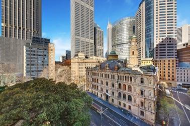 Level 8/27 Macquarie Place Sydney NSW 2000 - Image 1