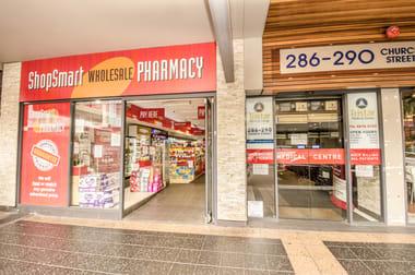 286 Church Street Parramatta NSW 2150 - Image 1