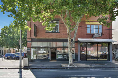 Ground Floor/158 Rathdowne Street Carlton VIC 3053 - Image 1