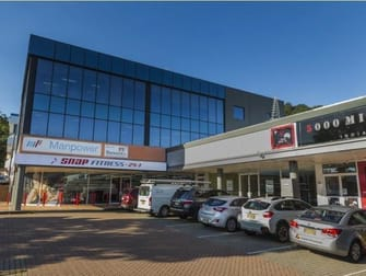 Suite 4, Shops 3 & 4/131 Henry Parry Drive Gosford NSW 2250 - Image 1
