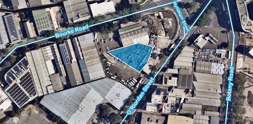 2-12 Bourke Road Alexandria NSW 2015 - Image 3