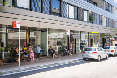 Shop 4/9 Young Street Neutral Bay NSW 2089 - Image 1