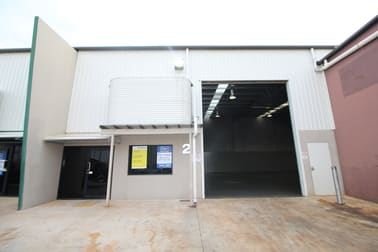 2/6-8 Production Court Wilsonton QLD 4350 - Image 1