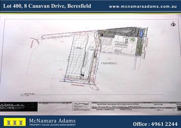Lot 400/8 Canavan Drive Beresfield NSW 2322 - Image 1