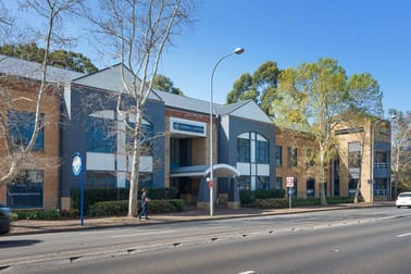 345 Pacific Highway Lindfield NSW 2070 - Image 1