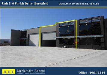 Unit 5/6 Parish Drive Beresfield NSW 2322 - Image 1