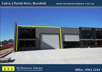 Unit 6/6 Parish Drive Beresfield NSW 2322 - Image 1