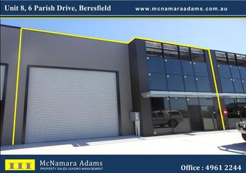 Unit 8/6 Parish Drive Beresfield NSW 2322 - Image 1