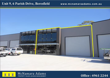 Unit 9/6 Parish Drive Beresfield NSW 2322 - Image 1