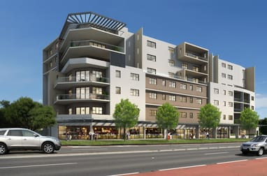 1-4/164-170 Great Western Highway Westmead NSW 2145 - Image 1