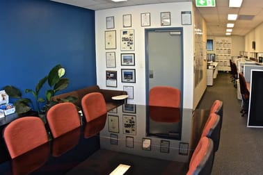 Unit A4, 13-15 Forrester Street Kingsgrove NSW 2208 - Image 1