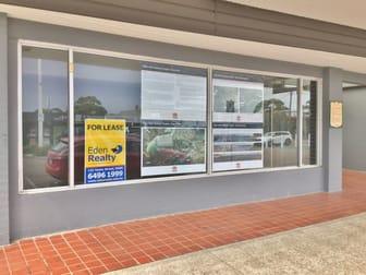 Shop 1/146 Imlay Street Eden NSW 2551 - Image 1